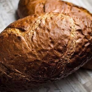 Brötchen vom Feinbäcker aus Mildenau