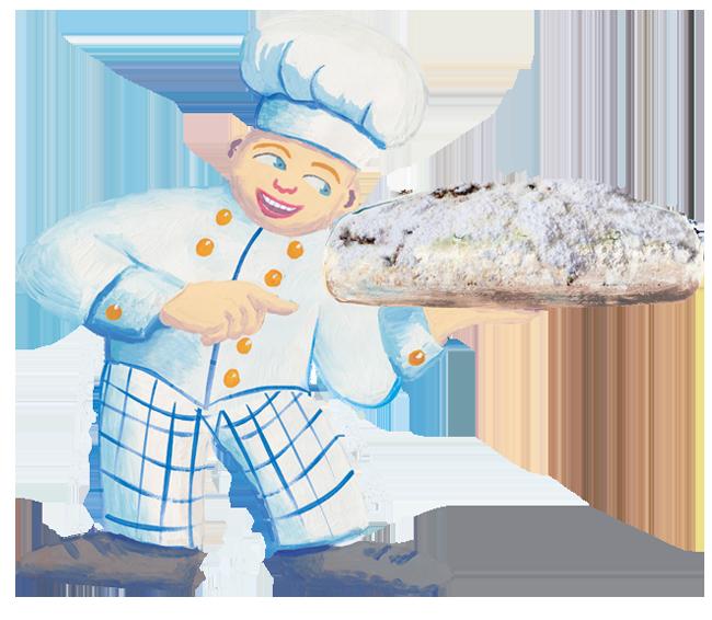feinbäckerei hertel aus mildenau