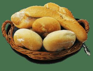 backwaren frisch vom bäcker